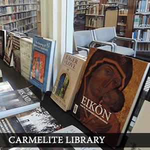 Carmelite Library